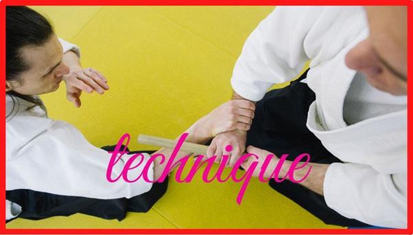 Choose a Technique that suitable for You.