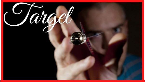 Set Your Specific Target.
