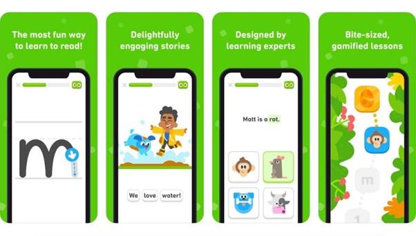 Duolingo Best Language Learning Apps