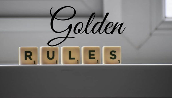 3 Golden Rules of Communication