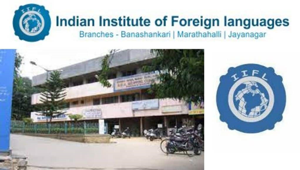 Indian Institute of Foreign Languages