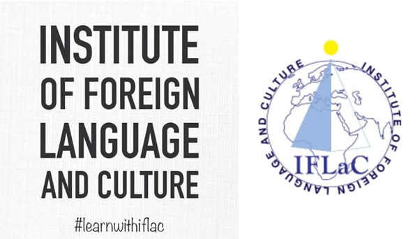 IFLAC (Institute of Foreign Language And Culture)