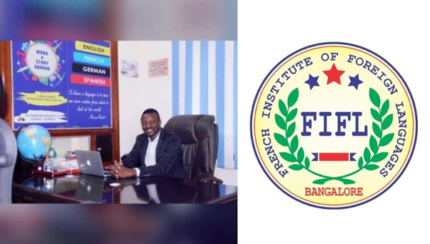 FIFL - FRENCH INSTITUTE OF FOREIGN LANGUAGES